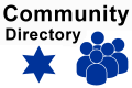 Ashfield Community Directory